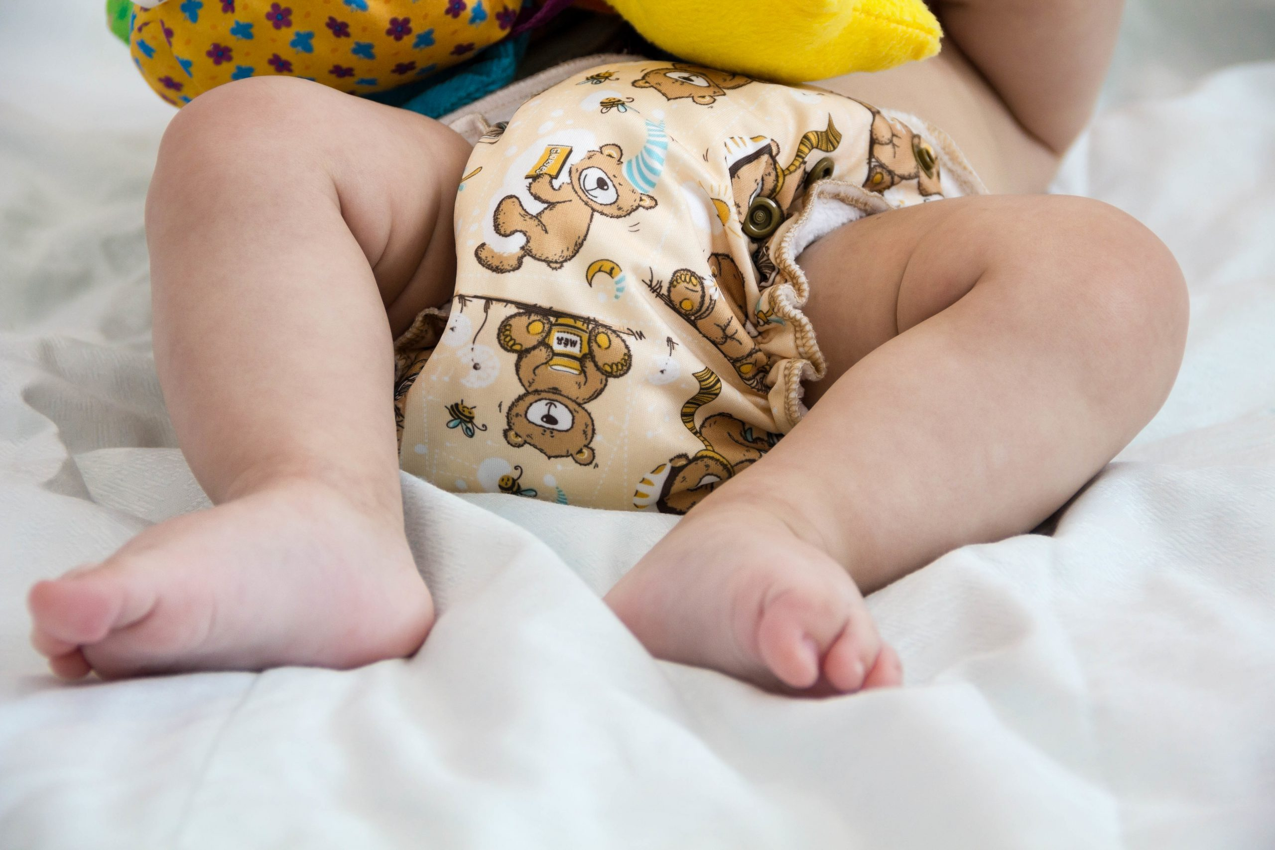 Best Cloth Diapers 2020: Shopping Guide & Review