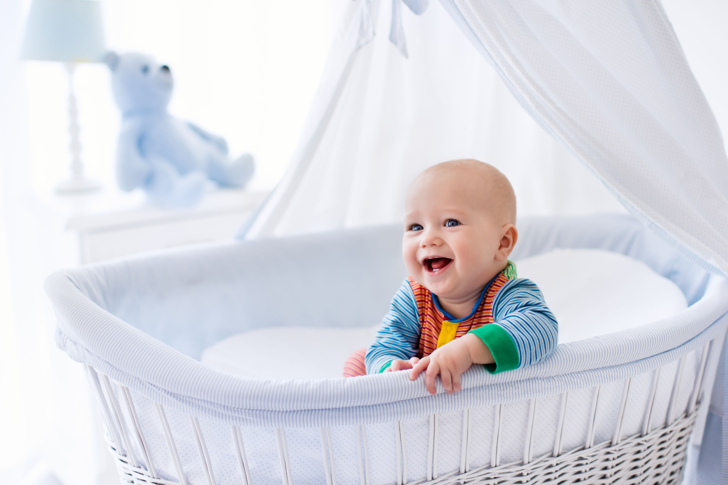 Best Bassinet 2021: Shopping Guide & Review